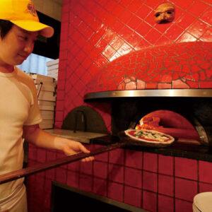 PizzeriaCIRO HIGASHINAKANO